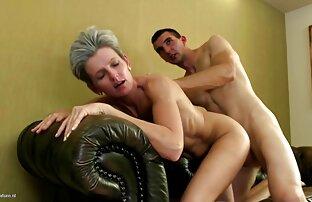 Ein Rentner fette frauen sex mit einem gigolo.